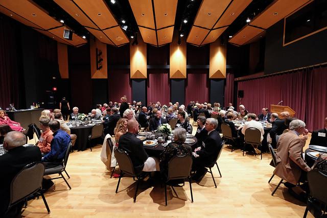 Weidner Center 25th Anniversary Concert