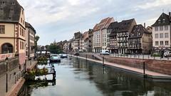 Strasbourg:  Rue du Vieux-Marché-aux-Poissons