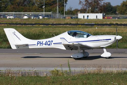 Private - Aerospool WT9 Dynamic - PH-4Q7 | by Jesse Vervoort