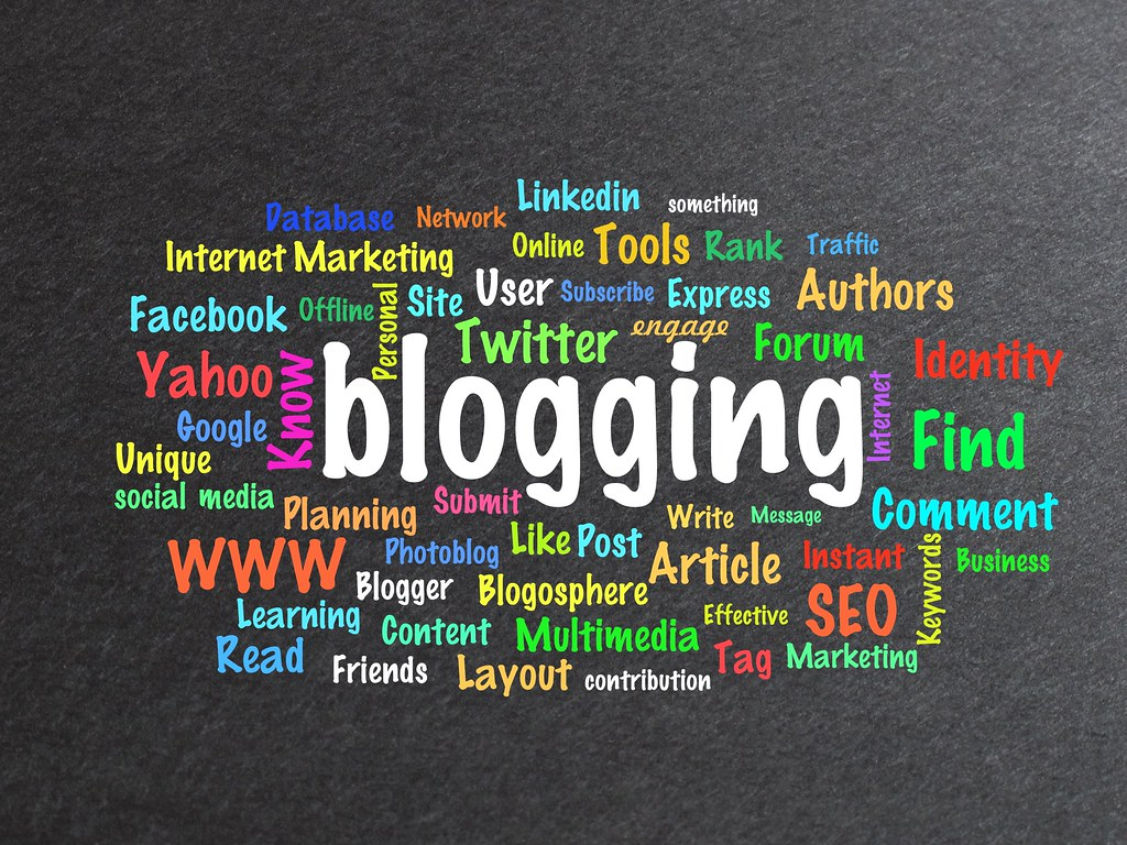 Image result for blogging business