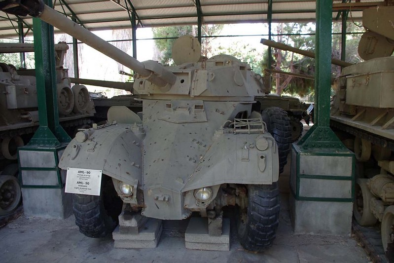 Panhard AML-90 1