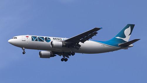A300B4-605R_TCMCE_MNG AIRWAYS_EHBK_181011 | by leo hm remmel