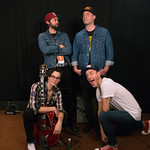 Fri, 21/09/2018 - 3:01pm - Shakey Graves Live in Studio A, 9.12.18 Photographers: Dan Tuozzoli, Nora Doyle, Thomas Koenig