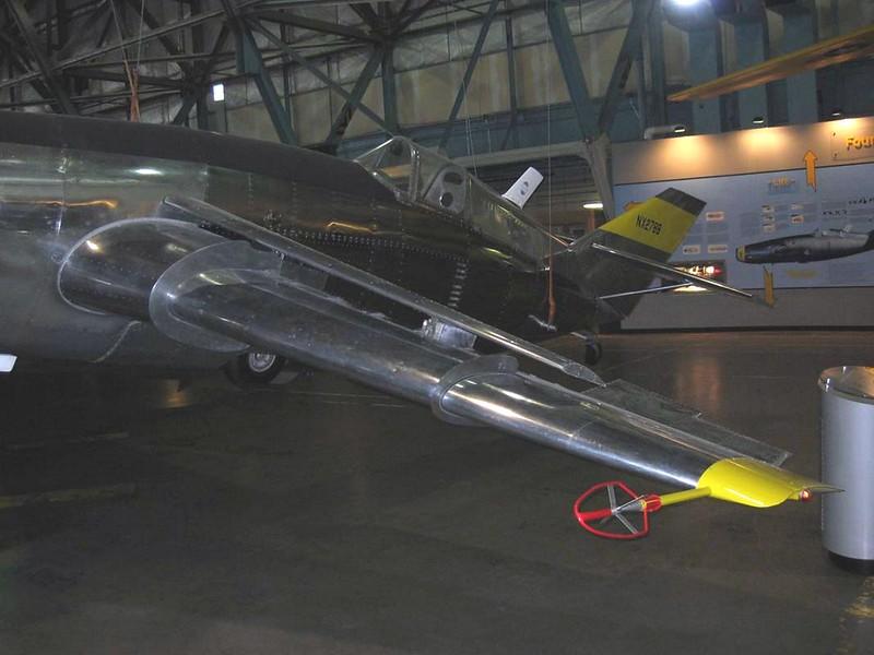 Ball-Bartoe JW-1 Jetwing 4
