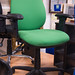 Office swivel chair E120