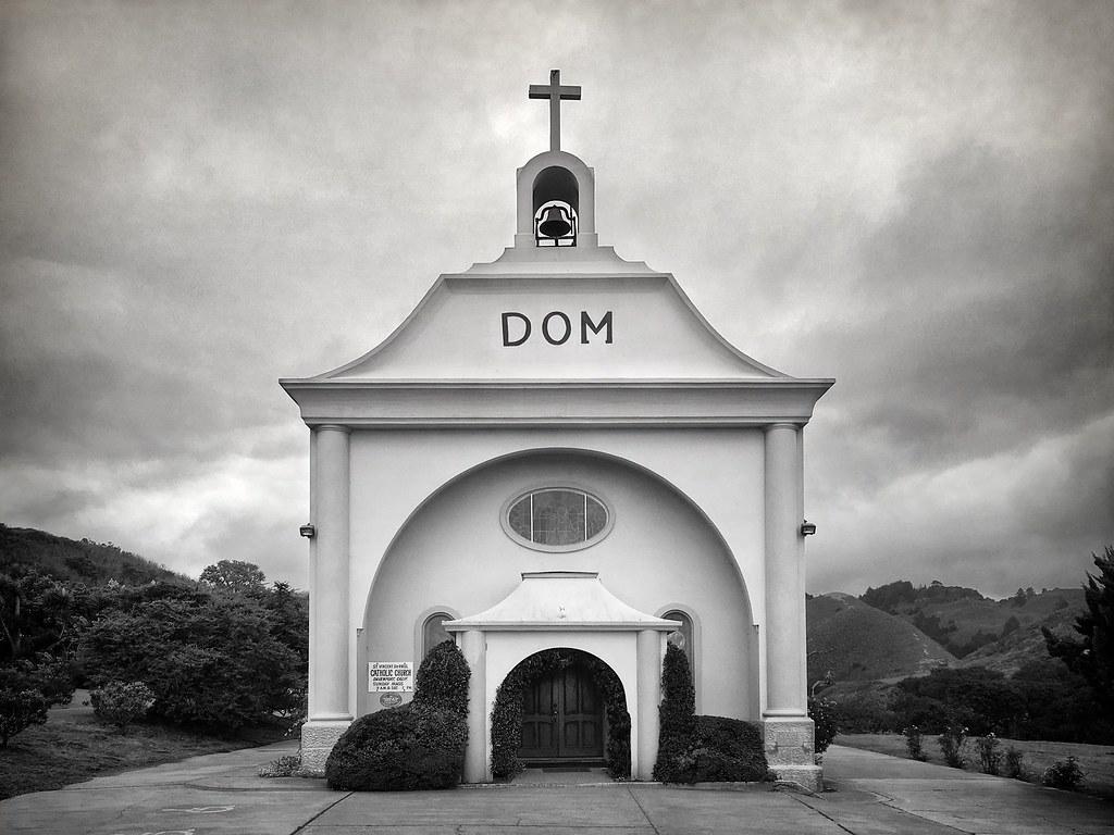 The Church at Davenport
