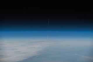 Soyuz MS10 | by Astro_Alex