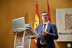 Sr. D. José Ángel Arranz Sanz (JCyL)