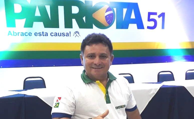 Candidatura de vereador a prefeito de Óbidos é alimentada por fake news, Rosinaldo Cardoso