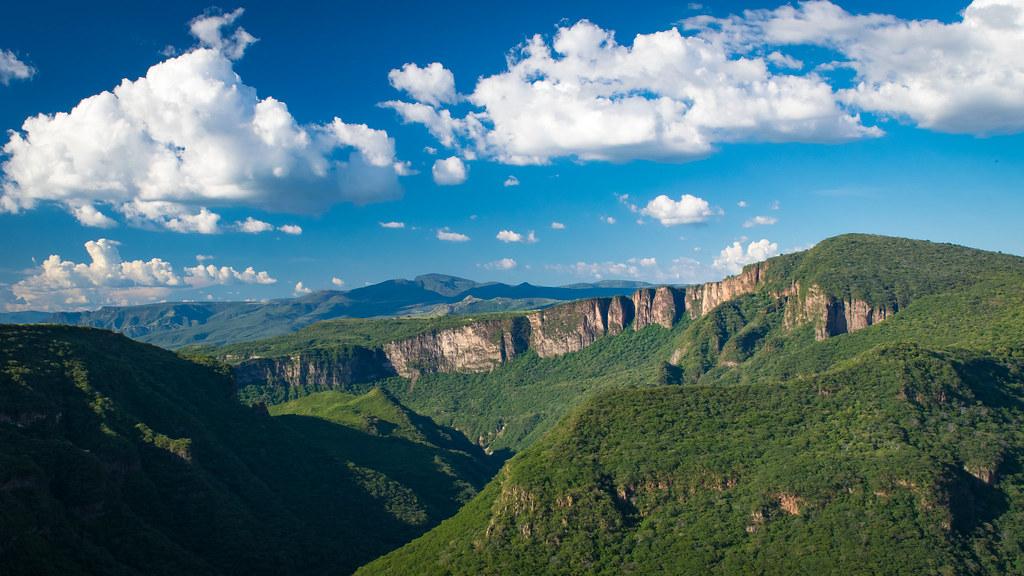 Parque barranca de Huentitán