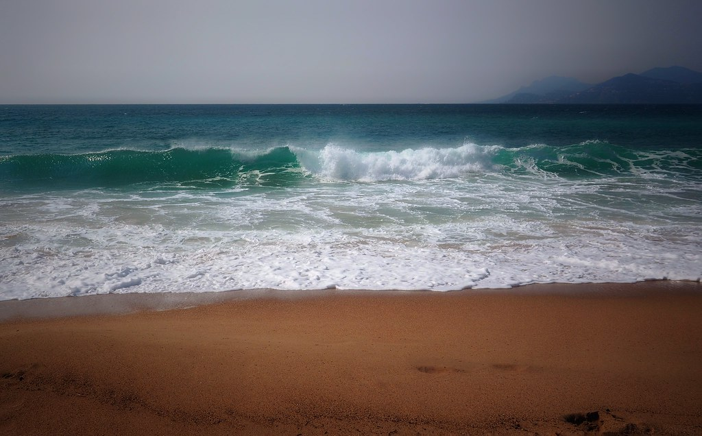Wetter Antibes
