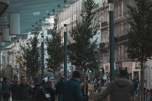 Boulevard Anspack | by Angel Bena