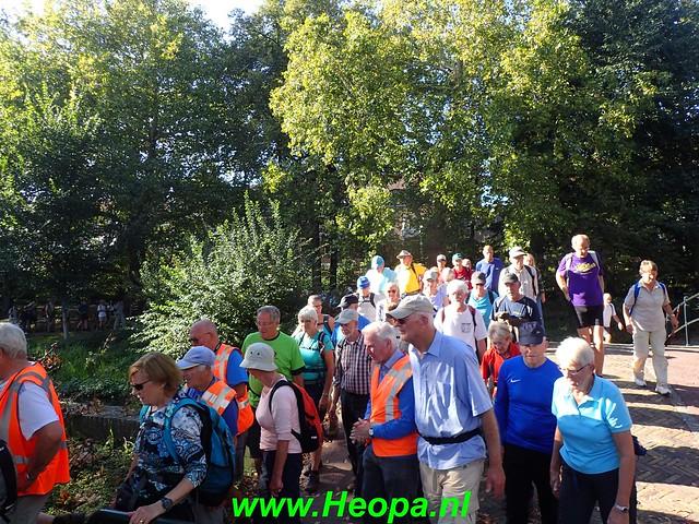 2018-10-10 Amersfoort-zuid     Natuurtocht        24 Km   (207)