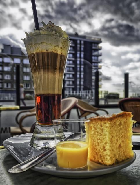Bretonse Koffie
