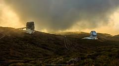 La Palma, IAC, Roque de los Muchachos