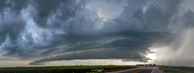 063018 - Storm Chasing after that Afternoon's Naders (Pano) 014