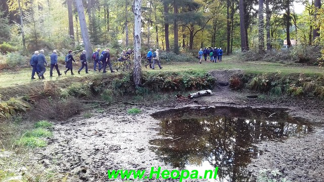 2018-11-07               Baarn SOP           25 Km  (29)