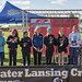 Greater Lansing XC 2018 - Awards Girls
