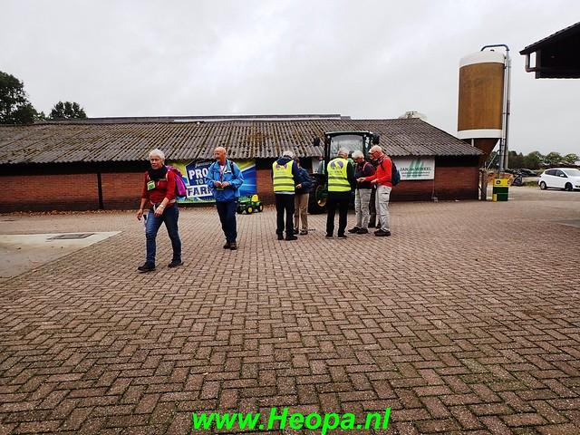 2018-10-25       Raalte 3e dag       32 Km (100)