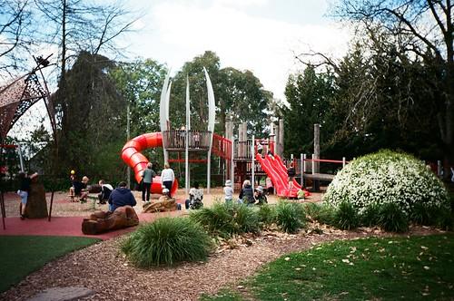 Playground | by Matthew Paul Argall