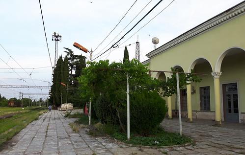 georgia kakhetiregion gurjaanimunicipality panoramio