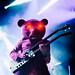 Teddybears @ Grönan Live 28/9 2018
