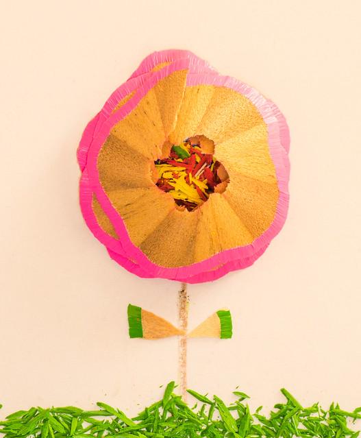Like a rose?