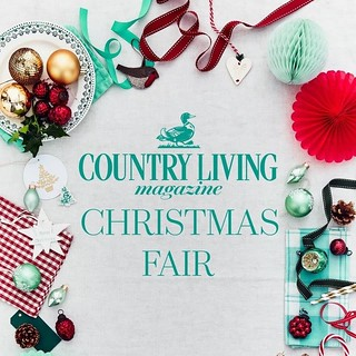 Country Living Magazine Christmas Fair | by toriejayne