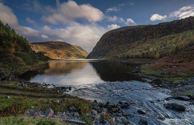 Loch Killin .