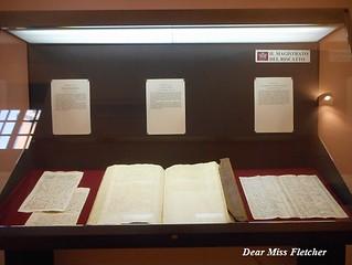 Archivio di Stato (2) | by Dear Miss Fletcher