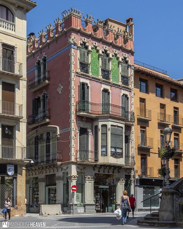 Spain - 0510