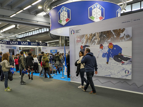 SKIPASS2018_ELF-1280162 | by Official Photogallery