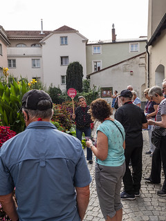 Our Guide in Passau   by Son of Groucho