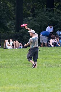Central Park 9-16-18