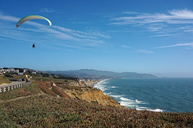 paraglider indecision part two