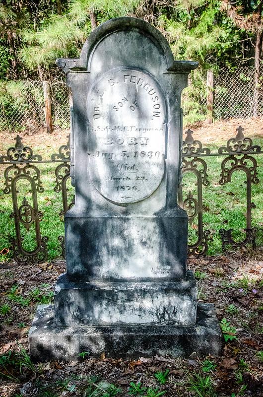 Sardis Methodist Church Cemetery-023