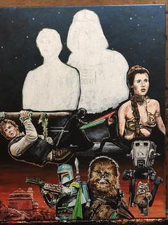 Return of the Jedi  4 | by PureGrainAudio