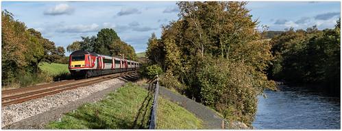 hst virgintrains eastcoast ecml class43 intercity125 railway rail railways trains train transport locomotive locomotives