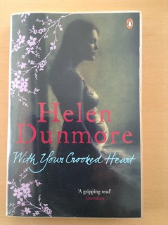 With Your Crooked Heart - Helen Dunmore | by Mary Loosemore