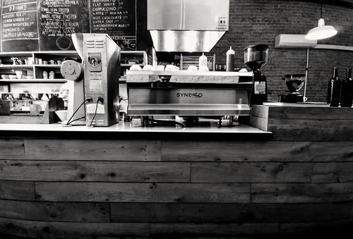 Astro Coffee - Detroit, Michigan   AlainC3   Flickr