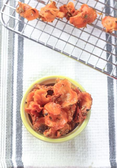 Carrot LR