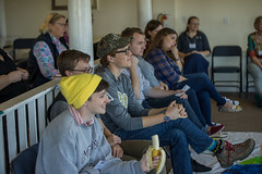 October 6, 2018 - 8:49am - All-Church Retreat 2018