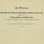 Gewerbemuseum 1903