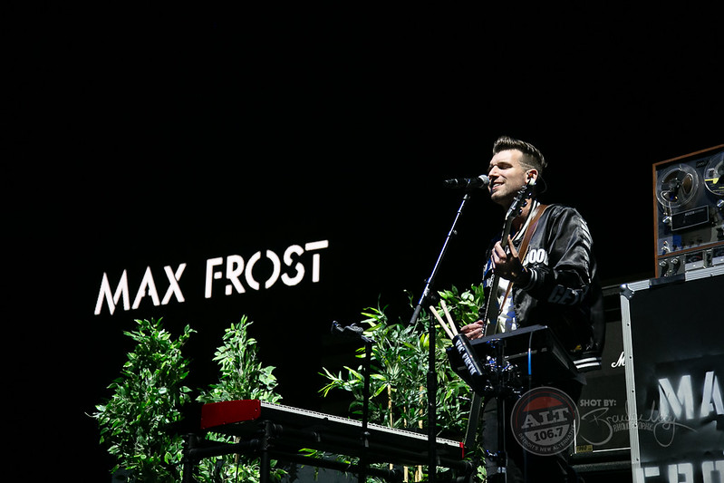 Max Frost | 2018.10.24