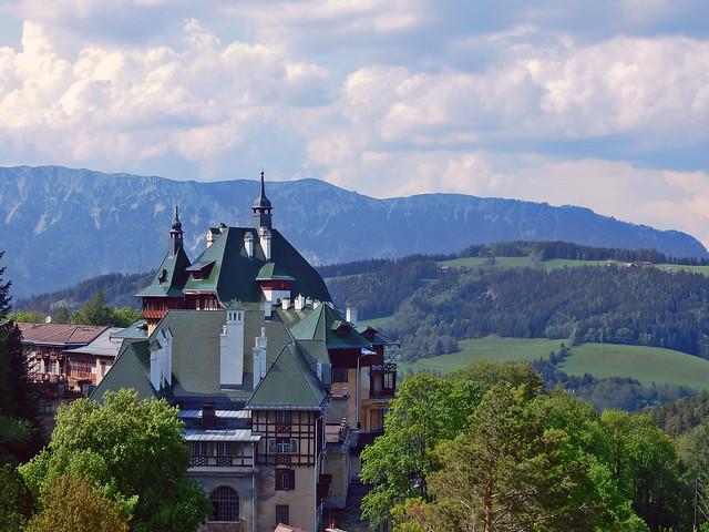 Semmering - Austria (N0550)