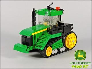 John Deere 9460RT_0   by Kreso007