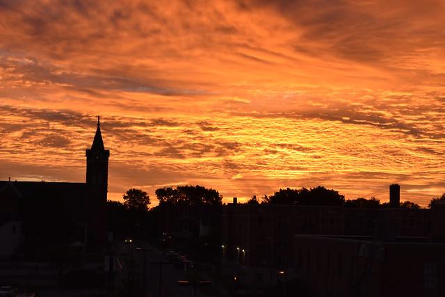 sunrise DSC_0219