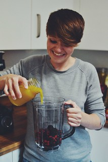 Making Smoothie Beko | by My Two Mums