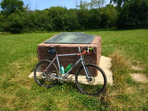 Rawland Ravn in Northbrook | by boulevard.bikes
