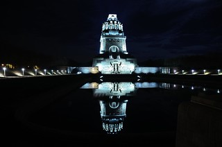 Monument Reflection   by commander.chip